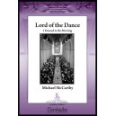 Lord of the Dance  (SATB divisi)