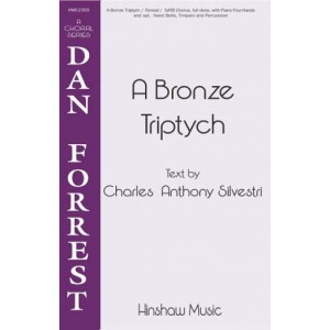 Bronze Triptych, A  (Instrumental Parts)