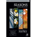 Seasons: A Choral Song Cycle (SSA)