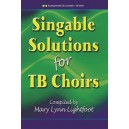Singable Solutions fot TB Choirs (Choral Book - TB)