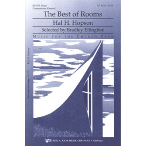 Best of Rooms, The  (SSATB)