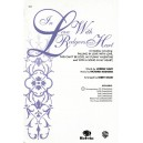 In Love with Rodgers and Hart: A Medley (Choral Book - SSA)