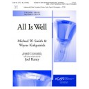All Is Well (3-7 Octaves)
