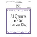 All Creatures of Our God and King (3-7 Octaves)