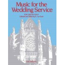 Scott - Music for the Wedding Service