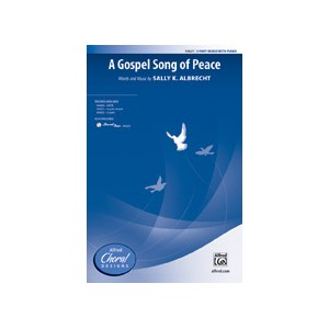 A Gospel Song of Peace (3 Part)