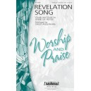 Revelation Song (SATB)