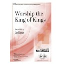 Worship the King of Kings (Two-Part/SAB)