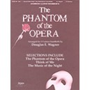 Phantom of the Opera (3-5 Octaves)