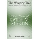 The Weeping Tree (SATB)