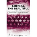 America, the Beautiful (SATB)