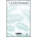 A Joyful Hosanna (Handbells - 3 Octaves) (Digital)