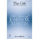 The Gift (SATB divisi.)