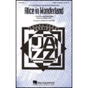 Alice in Wonderland (SATB)