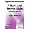 A Dark and Stormy Night (2-Part)
