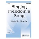 Singing Freedom's Song (2-Part)