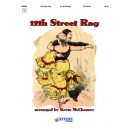 12th Street Rag  (3-5 Octaves)