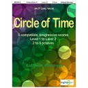 Circle of Time  (2-5 Octaves)