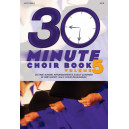 30 Minute Choir Book v5 (Listening CD)