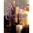 Advent To Christmas (3-5 Octaves)