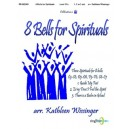 8 Bells for Spirituals (1-3 Octaves)