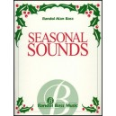 Bass - Seasonal Sounds (SATB)