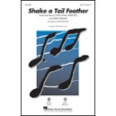 Shake a Tail Feather  (2-Pt)