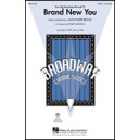 Brand New You  (SATB)