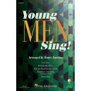 Young Men Sing  (TTB(