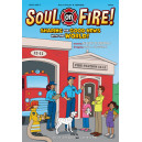 Soul on Fire (Unison) Choral Book