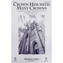 Crown Him with Many Crowns (SA)