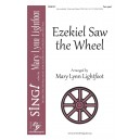 Ezekiel Saw the Wheel (2 Part)