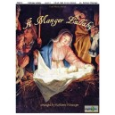 A Manger Lullaby  (3-6 Octaves)