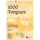 1000 Tongues (Orchestration)