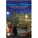 Welcome to Bethlehem  (Acc. DVD)