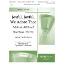 Joyful Joyful We Adore Thee (Brass Parts)