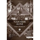 Your Name Alone (Accompaniment CD)