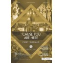 Cause You Are Here (Rhythm Charts) *POD*