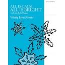 All is Calm All is Bright: 13 Carols for Piano