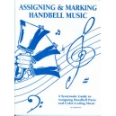 Assigning & Marking Handbell Music *POP*