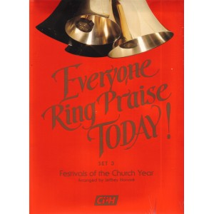 Everyone Ring Praise Today Set 3 (1-7 Octaves) *POP*