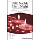 Stille Nacht/Silent Night  (SSA)
