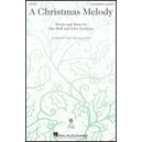A Christmas Melody  (3-Pt)