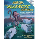 Aaron the Allergic Shepherd (Director's Score & Accompaniment CD)