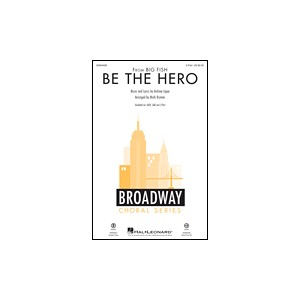 Be the Hero  (2-Pt)