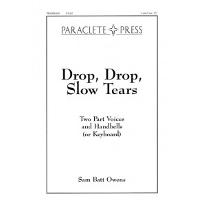 Drop Drop Slow Tears  (SA)