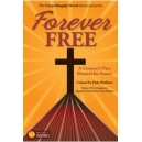 Forever Free  (Choral Book)