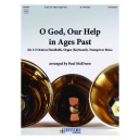 O God Our Help In Ages Past  (3-5 Octaves)