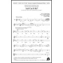 And Can It Be (SATB)