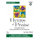 Hymns of Praise (Baritone Saxophone with CD)